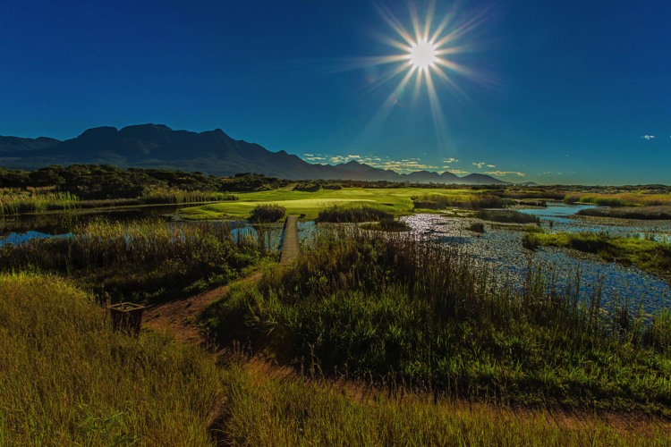 17 Day Golfing South Africa