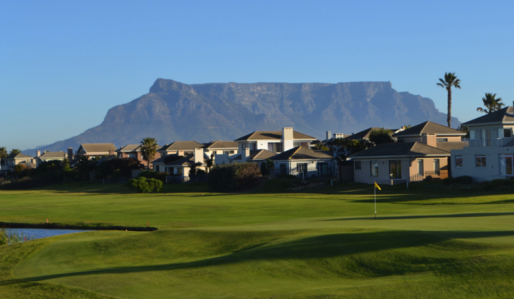 11 Day Garden Route Golf Tour